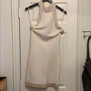 Pearl Bodycon Dress